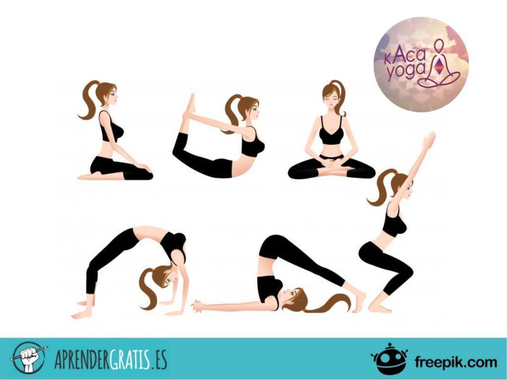 Aprender Gratis   Curso de kaca Yoga en 14 clases