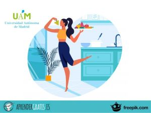 Aprender Gratis   Curso sobre vida saludable