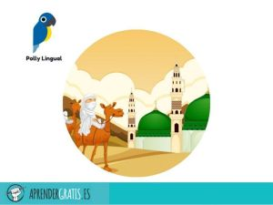 Aprender Gratis | Curso de árabe para viajeros