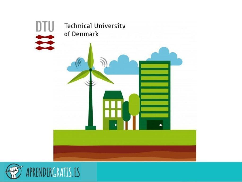 Aprender Gratis   Curso sobre energía eólica