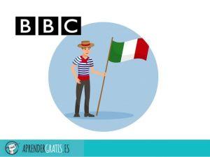 Aprender Gratis | Curso de italiano intermedio por la BBC