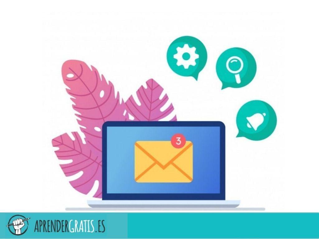 Aprender Gratis   Curso sobre email marketing