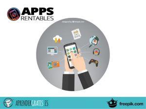 Aprender Gratis | Curso sobre cómo crear aplicaciones y ganar dinero con ellas