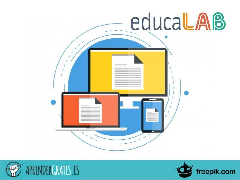 Aprender Gratis   Curso sobre uso del Excel en la Enseñanza
