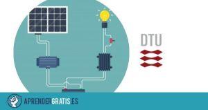 Aprender Gratis | Curso de introducción a las células solares