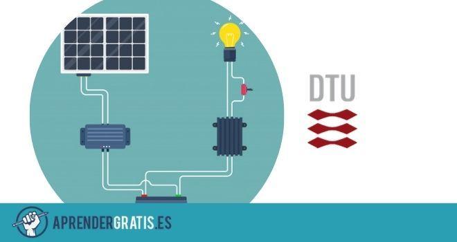 Aprender Gratis   Curso de introducción a las células solares