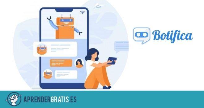 Aprender Gratis | Curso sobre creación de chat bots para Messenger