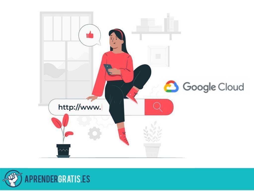 Aprender Gratis | Curso sobre trabajo en red en la plataforma de Google
