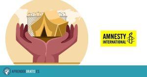 Aprender Gratis | Curso sobre los derechos humanos de refugiados