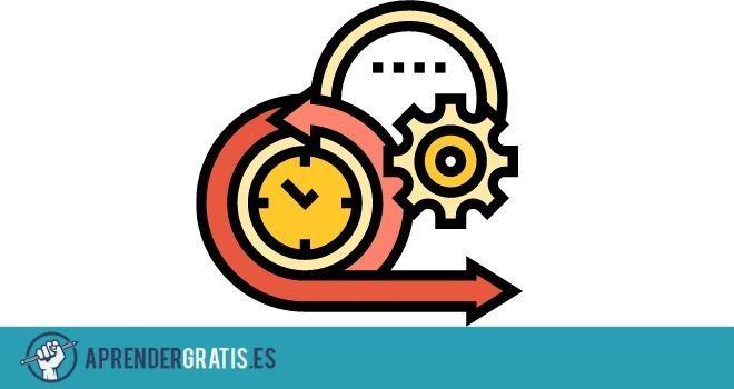 Aprender Gratis   Guía scrum para gestión de proyectos
