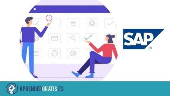 Aprender Gratis | Manual básico de uso de SAP programación ABAP