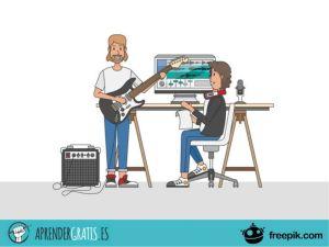 Aprender Gratis | Curso de producción de música desde la base