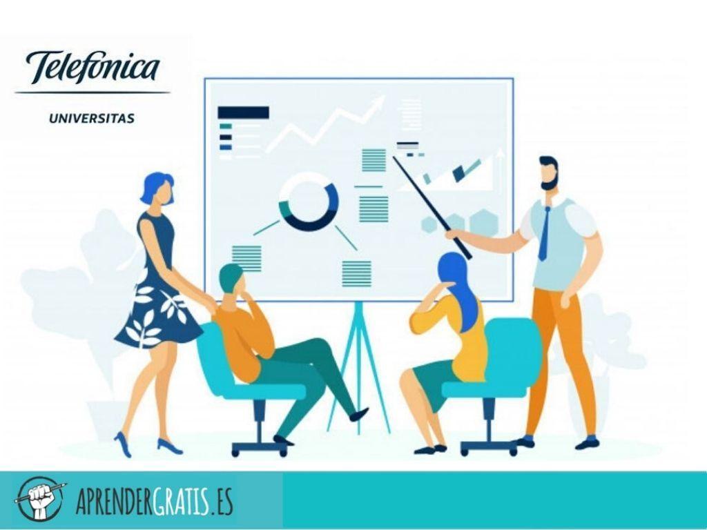 Aprender Gratis | Curso de analítica web