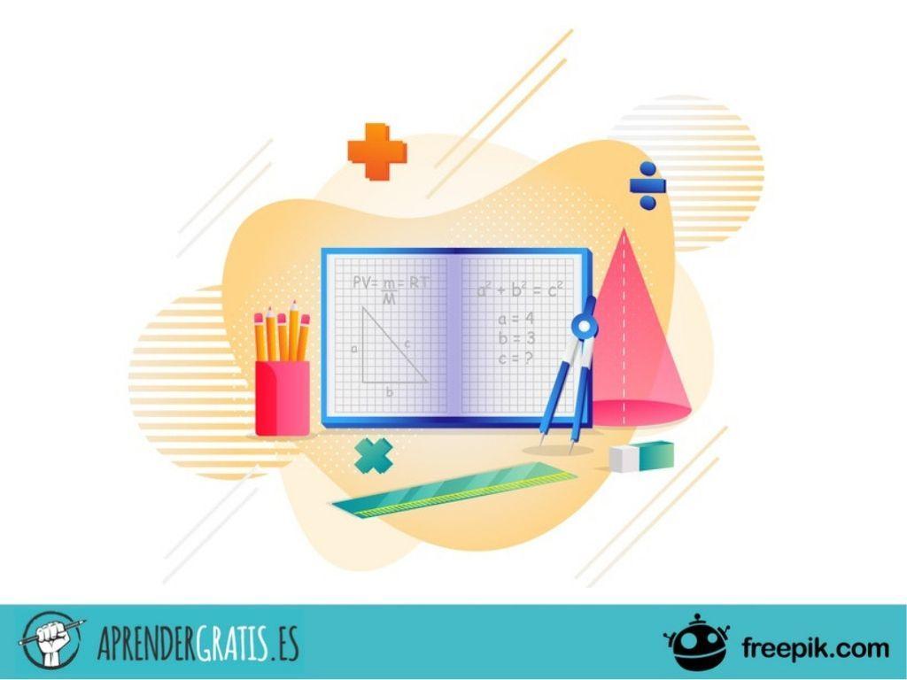 Aprender Gratis | Curso para realizar construcciones geométricas con Geogebra