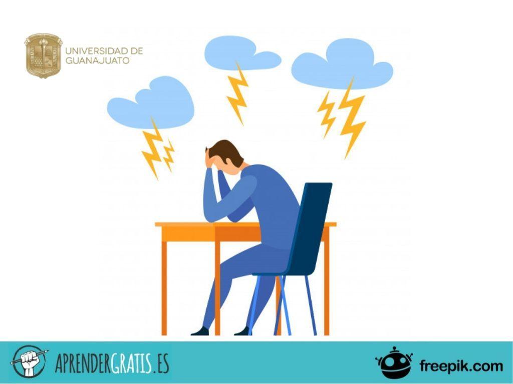 Aprender Gratis | Curso para aprender a manejar el estrés laboral