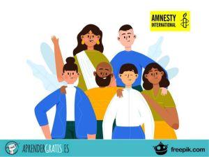 Aprender Gratis | Curso sobre los líderes de los derechos humanos