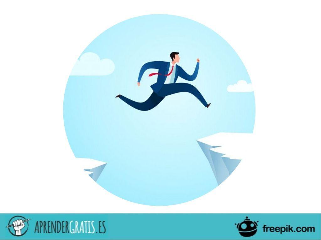 Aprender Gratis | Guía para romper con el inmovilismo