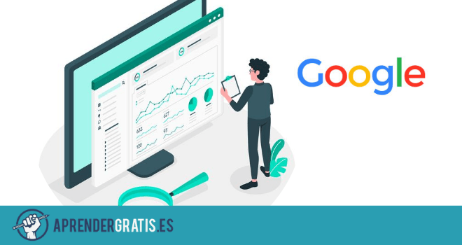 Aprender Gratis | Curso de Analytics ofrecido por Google