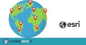 Aprender Gratis | Curso de desarrollo de aplicaciones geoespaciales