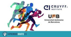 Aprender Gratis | Curso de patrocinio deportivo con Johan Cruyff Institute
