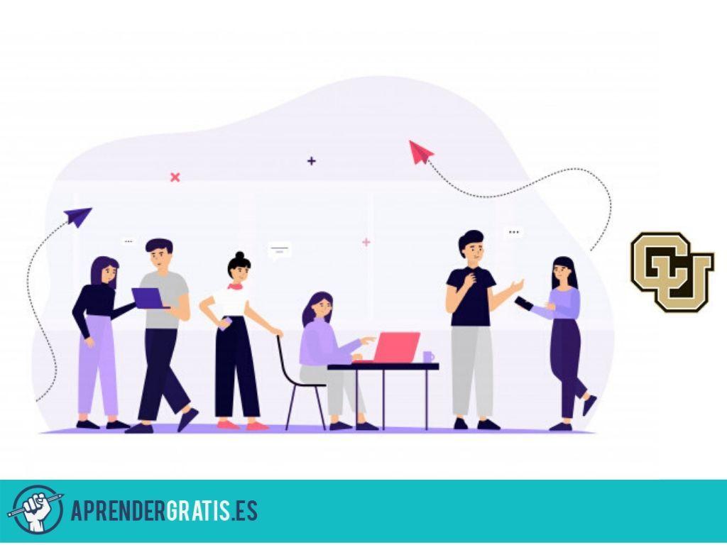 Aprender Gratis | Curso sobre redes peer to peer (P2P)