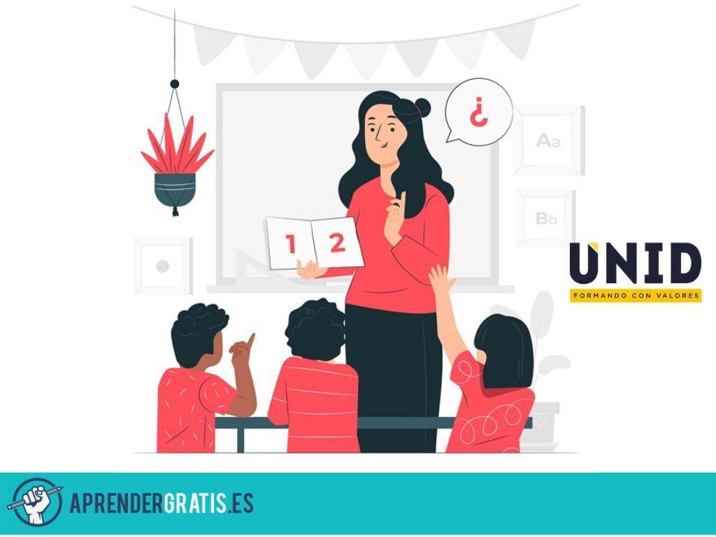 Aprender Gratis | Curso sobre aplicaciones creativas en el aula