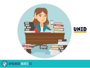 Aprender Gratis | Curso sobre el manejo del estrés en la práctica docente