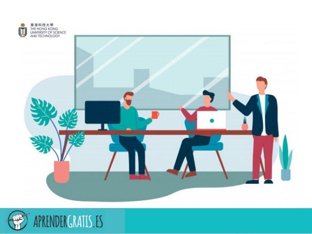 Aprender Gratis | Curso de inglés para los negocios internacionales