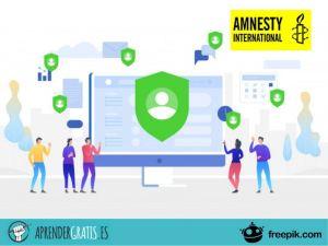Aprender Gratis | Curso sobre seguridad digital y derechos humanos