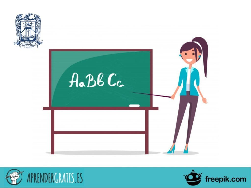 Aprender Gratis | Curso sobre la planificación de clases para docentes
