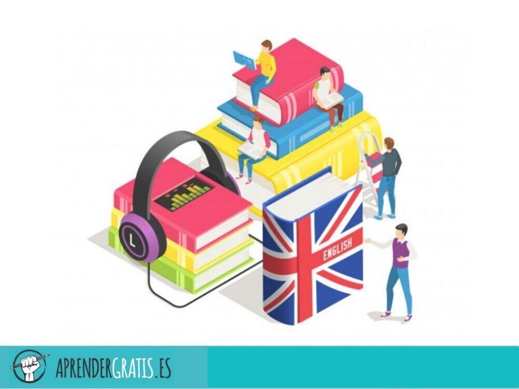 Curso De Inglés Nivel Básico Medio Y Avanzado