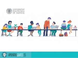 Aprender Gratis | Curso sobre las tecnologías para la educación