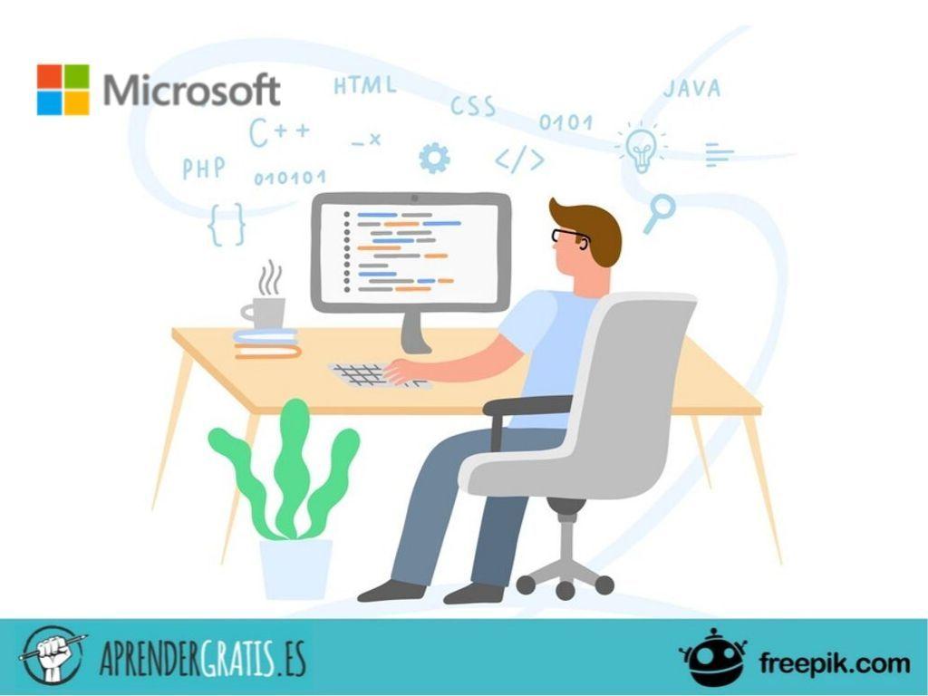 Aprender Gratis | Curso sobre escritura de código profesional