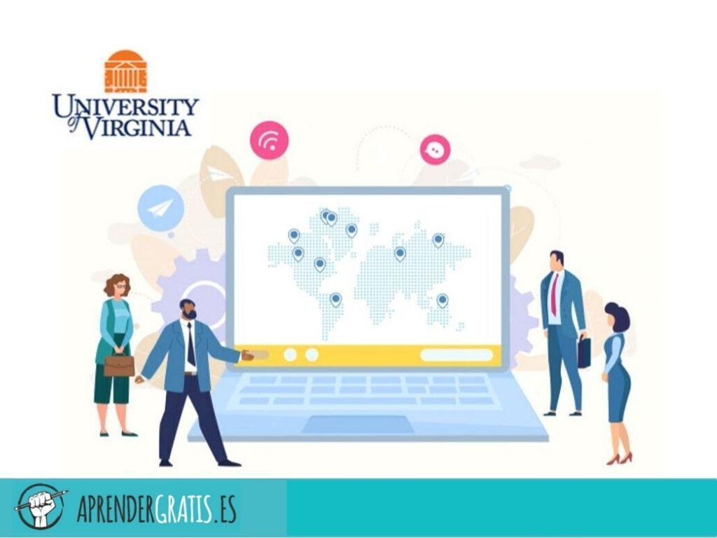 Aprender Gratis   Curso sobre transformación digital para negocios