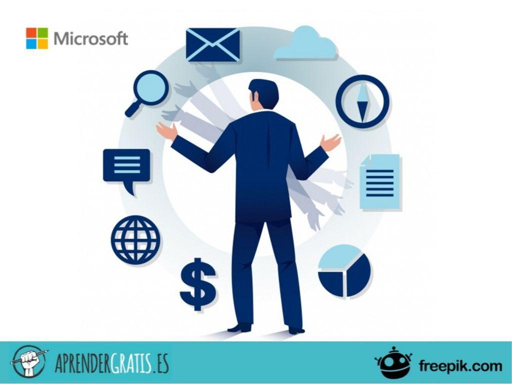 Aprender Gratis | Curso sobre Microsoft Project Portfolio Management (PPM)
