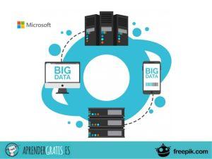 Aprender Gratis   Curso para construir soluciones de Big Data