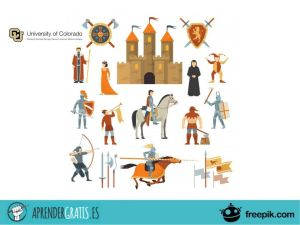 Aprender Gratis   Curso sobre los secretos del Burgos medieval