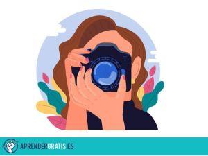 Aprender Gratis | Curso de fotografía, iluminación y filtros