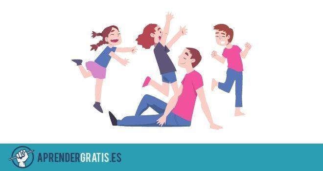 Aprender Gratis   Manual práctico sobre TDAH e Hiperactividad