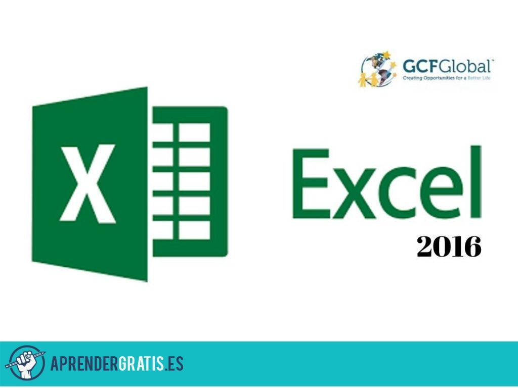 Aprender Gratis | Curso de Excel 2016 completo