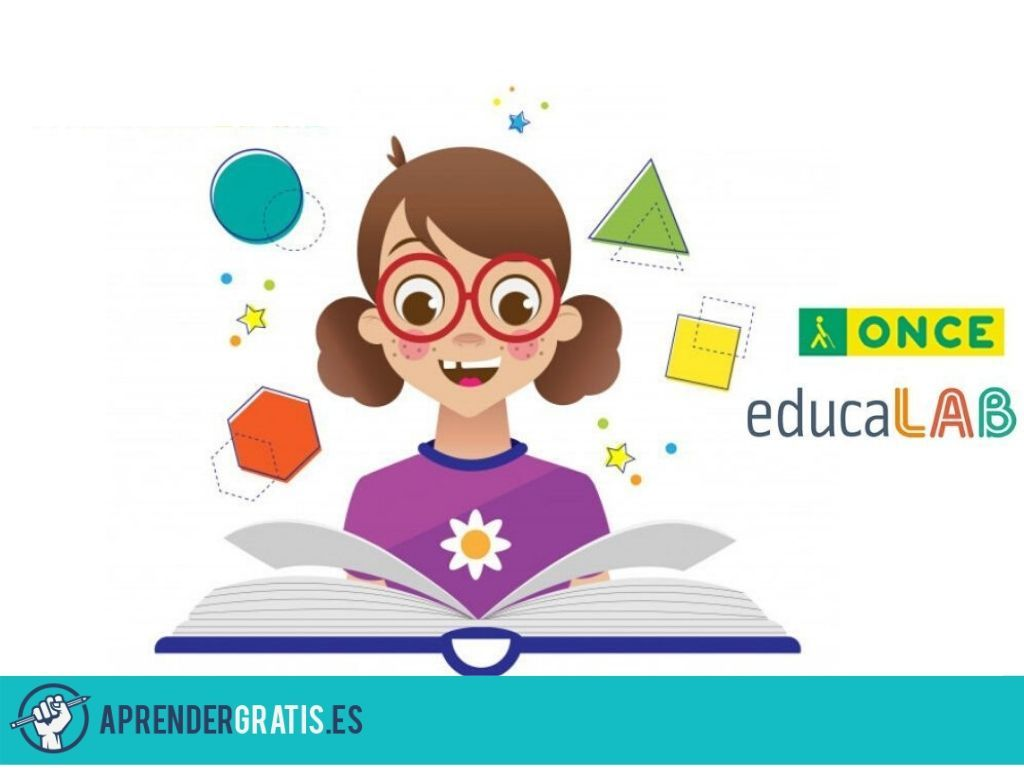Aprender Gratis | Curso para enseñar a alumnos con discapacidad visual