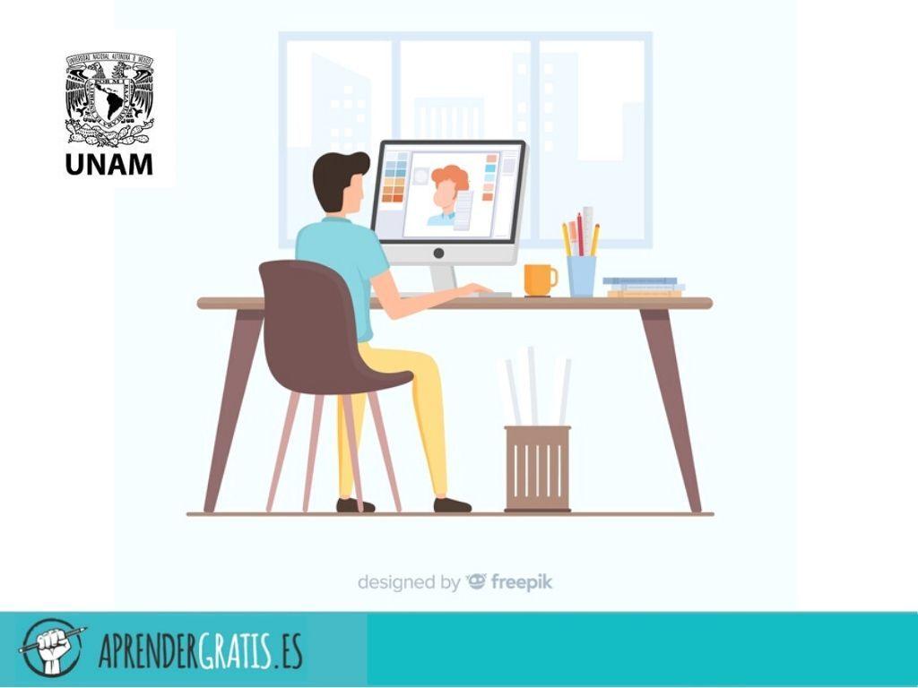 Aprender Gratis | Curso sobre cómo entender el diseño