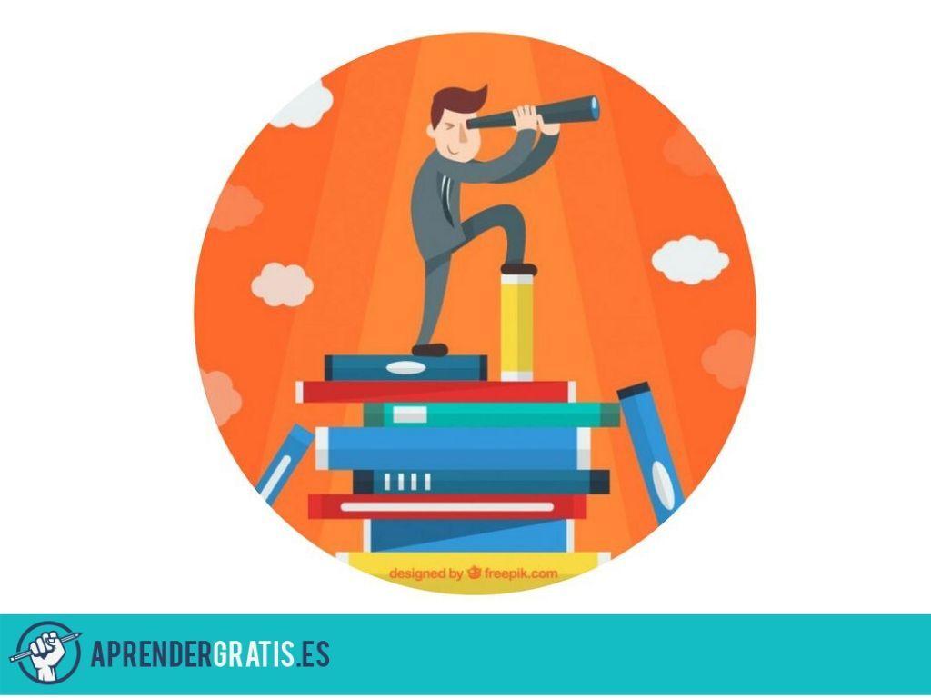 Aprender Gratis   Curso sobre metodología de la investigación y proyectos