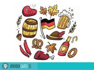Aprender Gratis | Curso de alemán básico A1