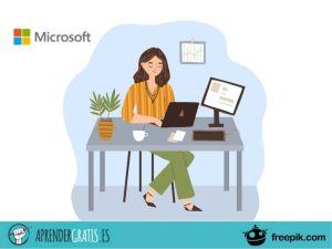 Aprender Gratis   Curso sobre los fundamentos de Microsoft Office