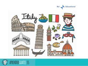 Aprender Gratis | Curso de italiano en 8 lecciones por la RAI