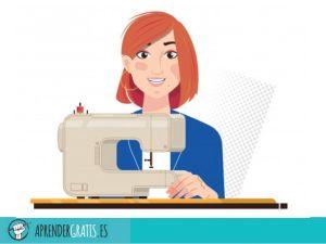 Aprender Gratis | Curso de costura para principiantes