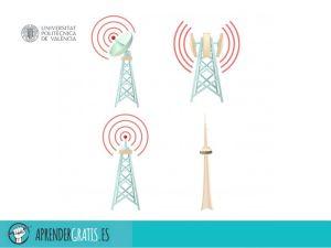 Aprender Gratis | Curso de introducción a las radiocomunicaciones