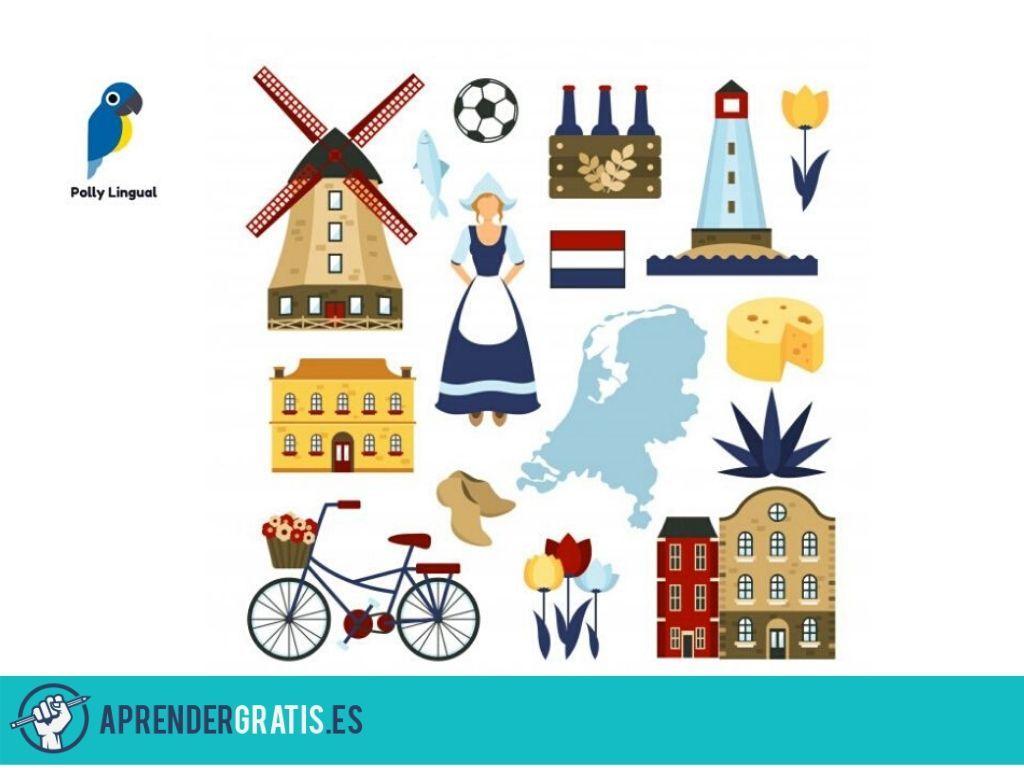 Aprender Gratis | Curso de holandés para viajes