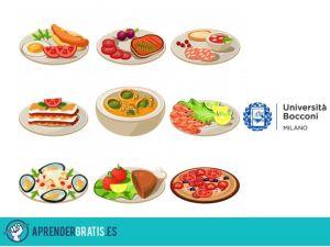 Aprender Gratis | Curso sobre la gestión de compañías de comidas y bebidas